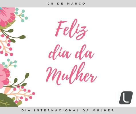 DIA DA MULHERR