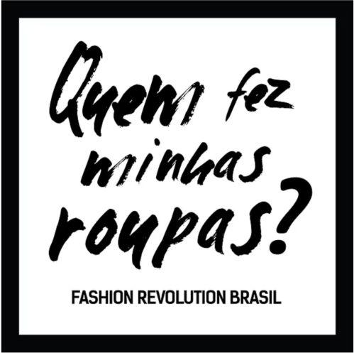 Movimento Fashion Revolution
